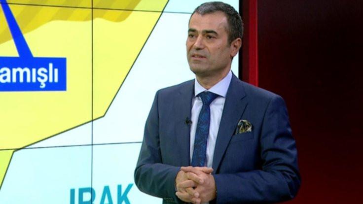 CNN Türk Genel Müdürü Murat Yancı: Yansızız