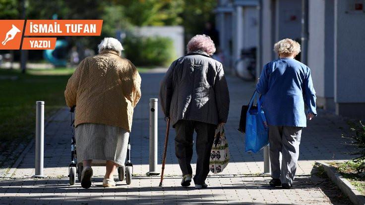 Yaşlılık ve prestij