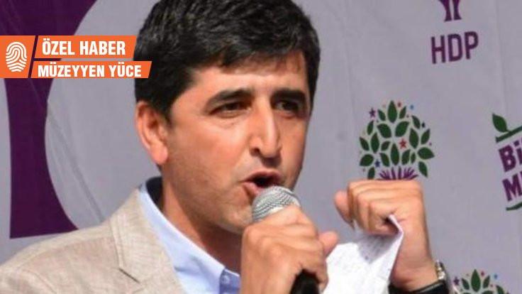 HDP'de ilk eş genel başkan adayı Musa Kalkan