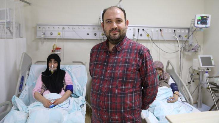 İniltiye uyandı ailesini 'sessiz katil'den kurtardı