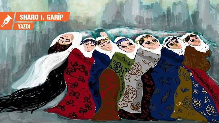 Cizre'nin hendekleri ve Cibran'ın gözyaşları