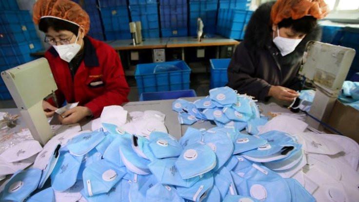 3M maske şirketi: Maskelerin hiçbiri tam koruma sağlayamaz