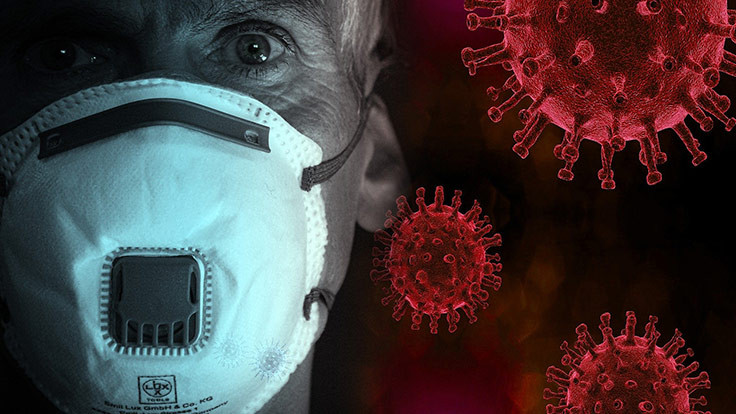 'Korona virüsünün psikoanalizi'