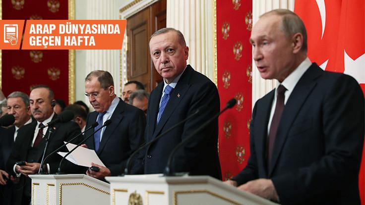 'Putin, Erdoğan konusunda uzmanlaştı'