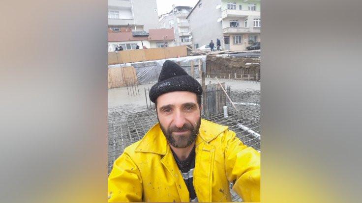 Tekirdağ'da iş cinayeti