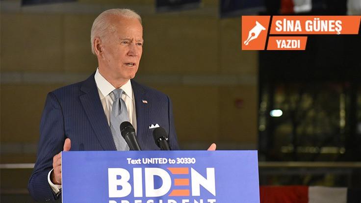 Joe Biden ve korkunun zaferi