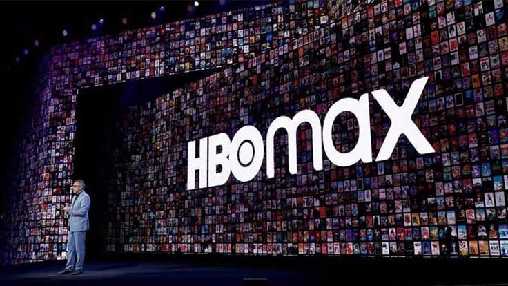 HBO Max Mayıs'ta açılacak