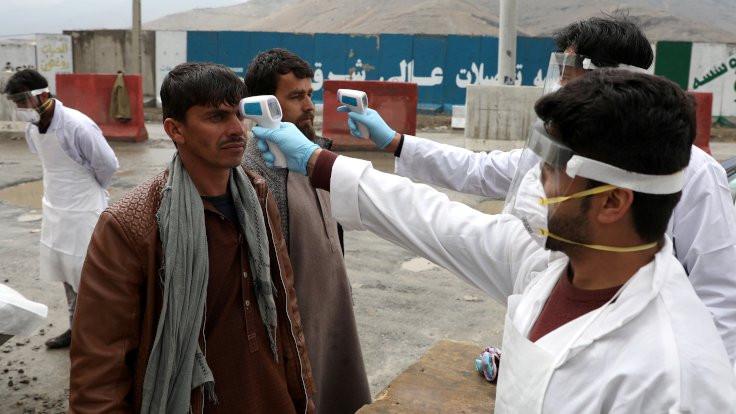 Afganistan'da 10 bin mahkum serbest bırakılacak