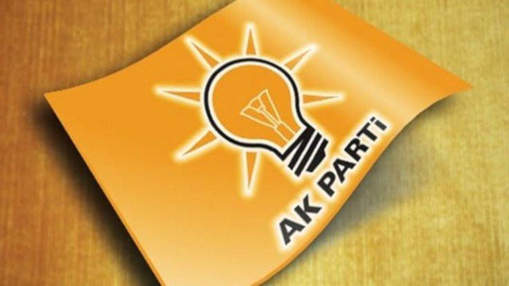 AK Parti'den de bağış kampanyası