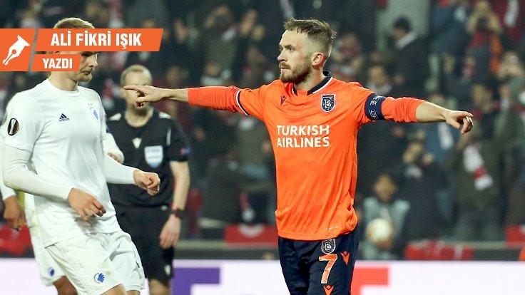 Trabzonspor için Başakşehir notları
