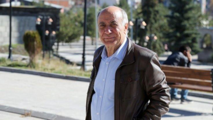Alınak'ın tahliye talebi reddedildi
