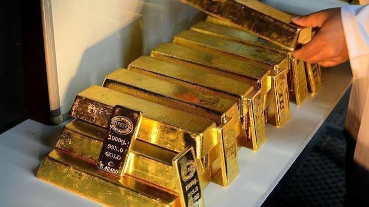 Yolculara yurtdışından altın getirme hakkı
