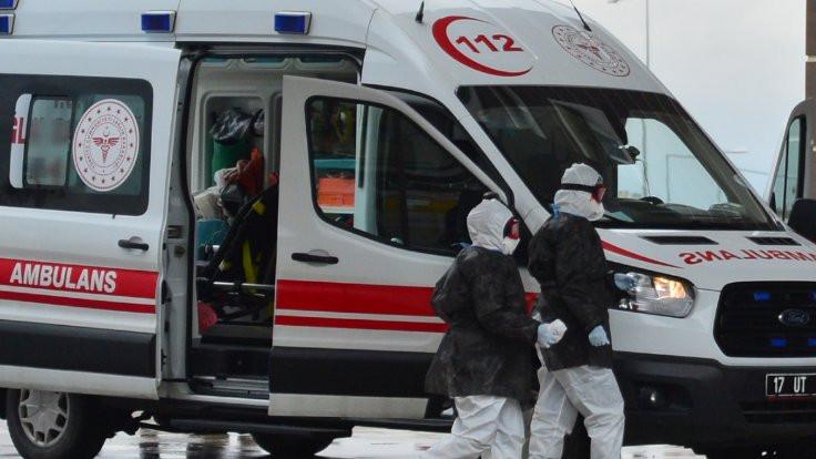 TTB: Sağlık çalışanları yeterli bilgiye sahip değil