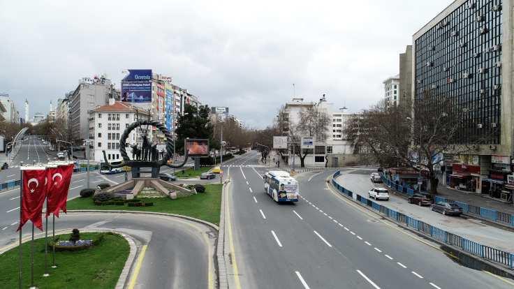 ATO: Ankara'da vaka artışı var