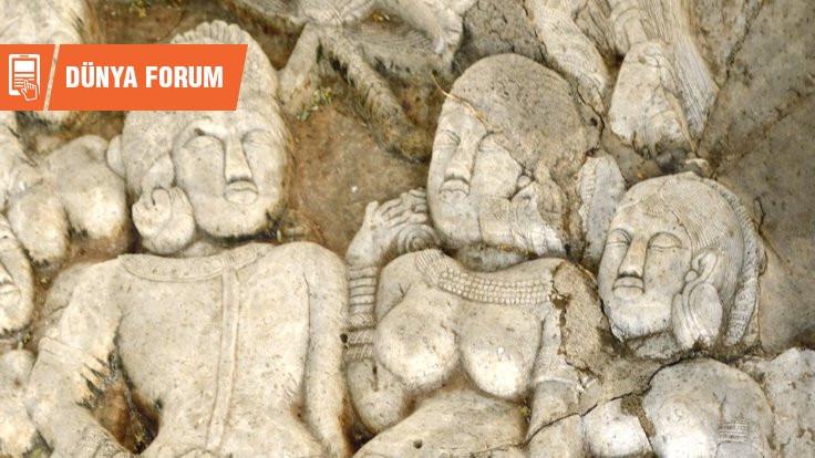 Dünya Forum... Muhteşem Asoka: Bir zalimden Budist azize uzanan yol