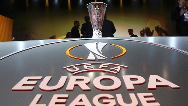 UEFA Avrupa Ligi'nde 2 maçı iptal edildi