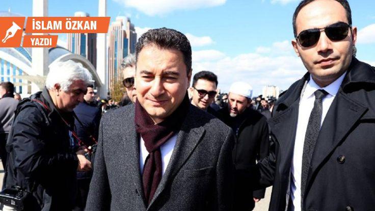 DEVA, AKP'nin sonunu getirebilir mi?