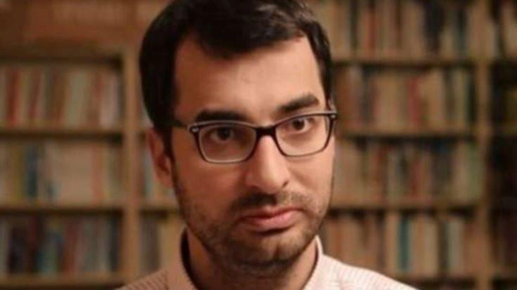 Gazeteci Barış Terkoğlu tutuklandı