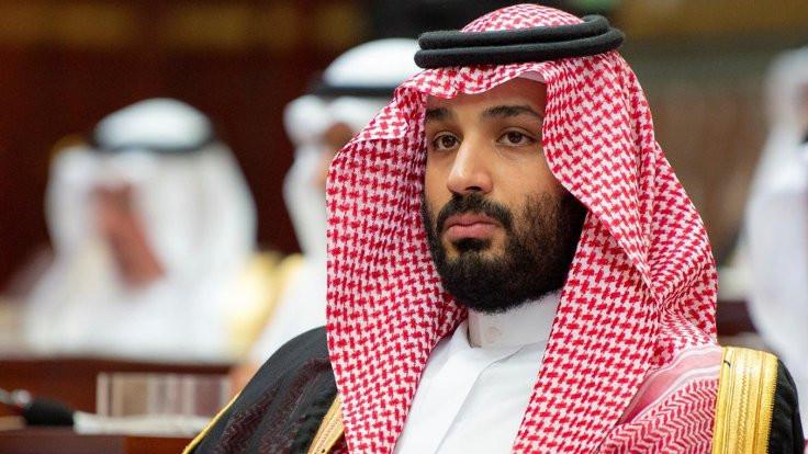 Prens Selman amcasını ve iki kuzenini tutuklattı