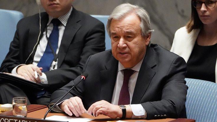 BM: Ateşkesin kalıcı olmasını umuyoruz