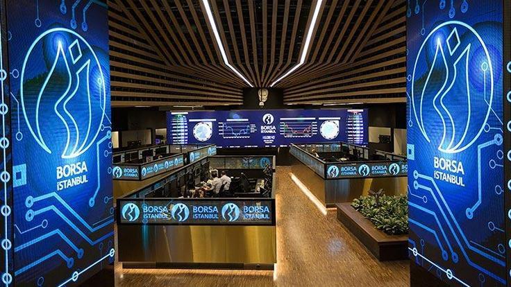 Borsa İstanbul günü 3.49 düşüşle açtı
