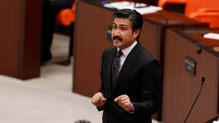 İnfaz yasası değişikliği bu hafta Meclis'e sunulacak