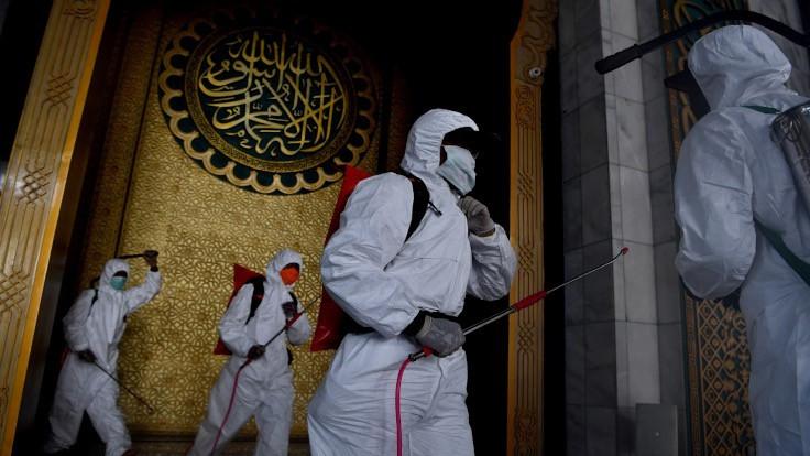 Korona hocaları ve virüsün İslamileştirilmesi