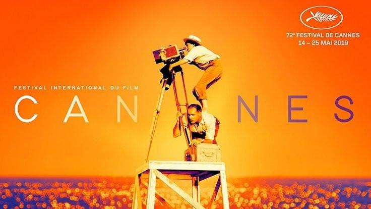 Cannes'a korona ertelemesi