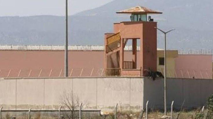 Savcılık: Balıkesir'deki cezaevlerinde korona tespit edilmedi