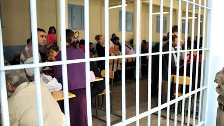 'Pandemiyle birlikte hapishanelerde işkence arttı'