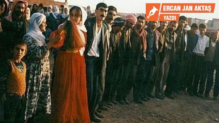 Cizre kan akıyor: Newroz 1992