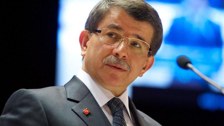Davutoğlu'ndan 13 maddelik tedbir önerisi