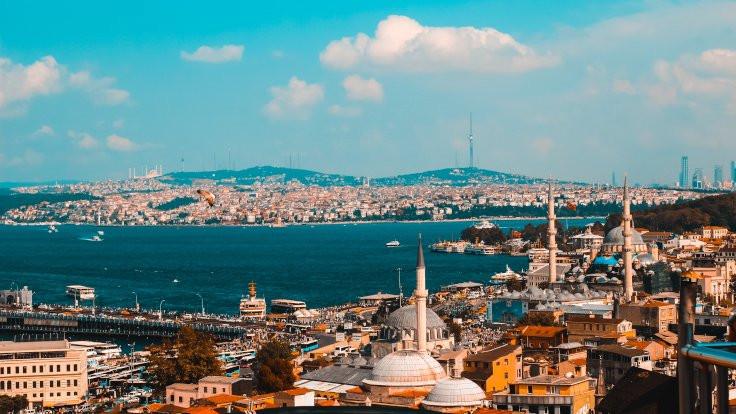'İstanbul 15 yılda hazırlanabilir'