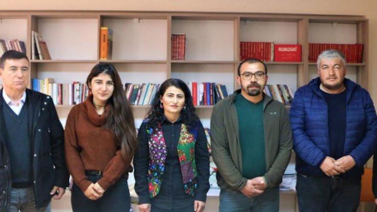 Dersim'de Newroz kutlaması iptal