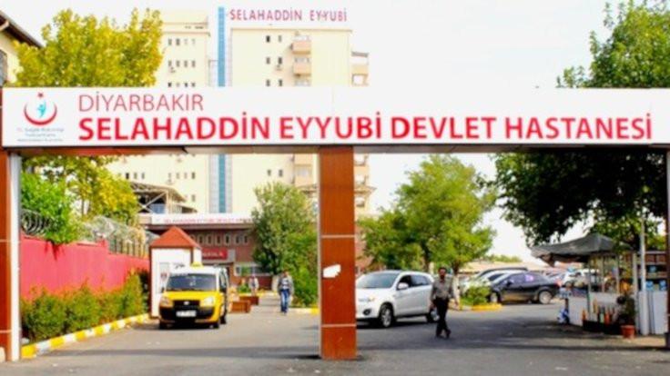 'Diyarbakır'da hekimler kendini koruyamaz halde'