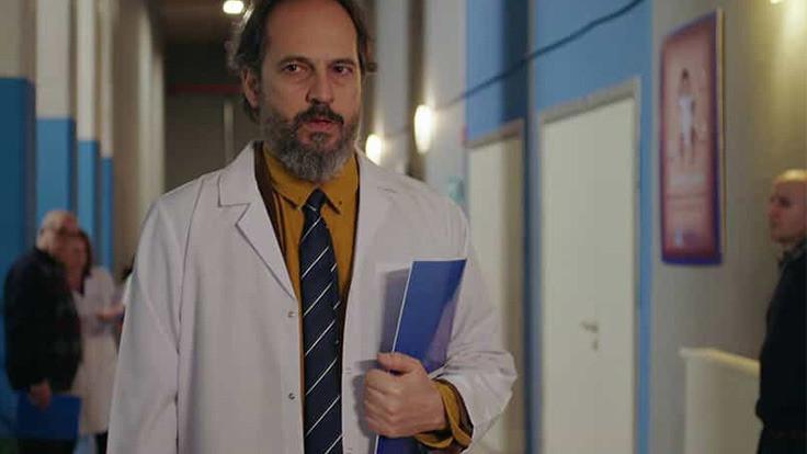 Korona televizyonda: 3 dizi çekime ara verdi