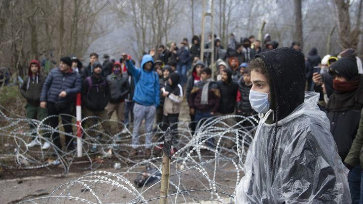 İnsan kaçakçıları: Geçişlerde indirime gittik