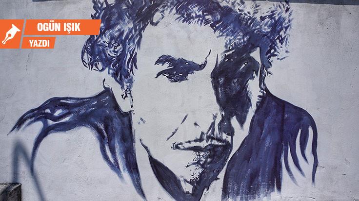 Bob Dylan Kennedy suikastını anlatıyor!