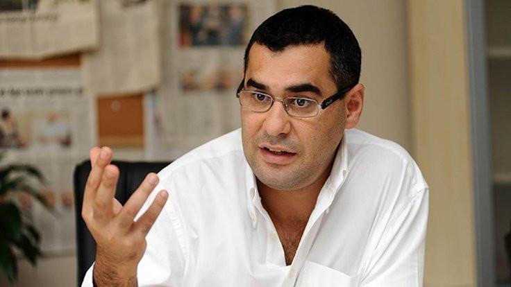 Enver Aysever emniyette ifade verdi