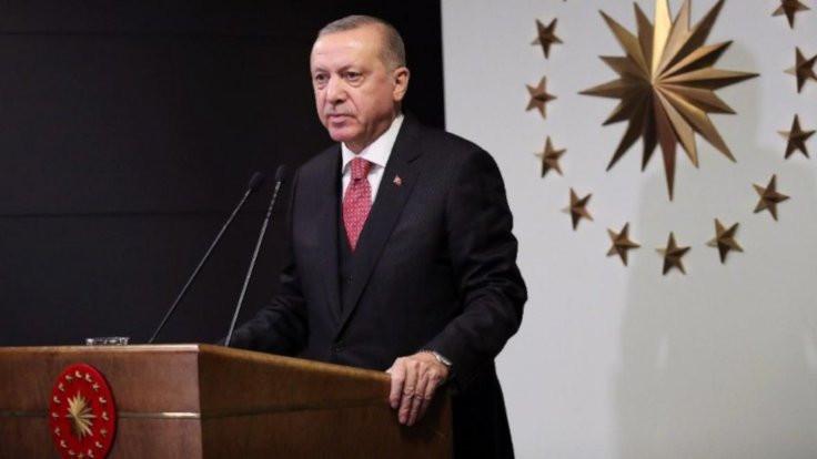 EMEP ve SOL Parti'den Erdoğan'a 'bağış' tepkisi