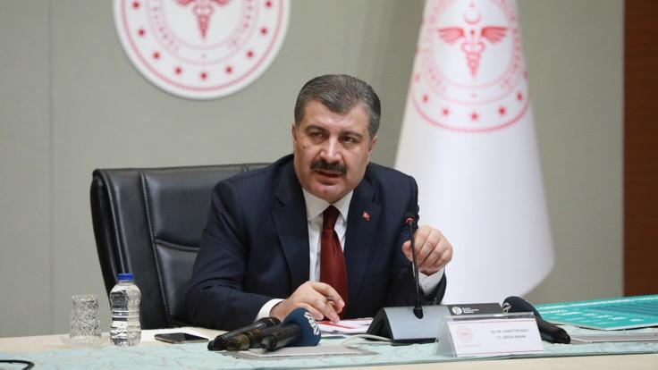 İddialar: Sağlık Bakanı sokağa çıkma yasağını gece öğrendi, Bilim Kurulu istifa ediyordu