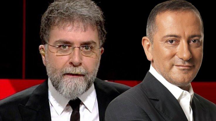 Hakan: CNN Türk birinci... Altaylı: Külliyen yalan