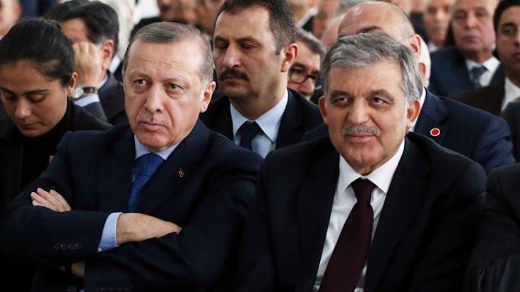 Anket: Yüzde 41 Erdoğan, yüzde 16 Gül