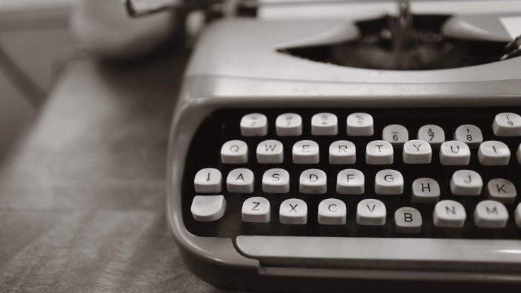 40 baro, tek ses: Gazetecilik suç değildir