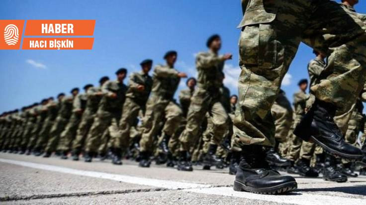 Askerler tedirgin: Yurt dışından gelenler var