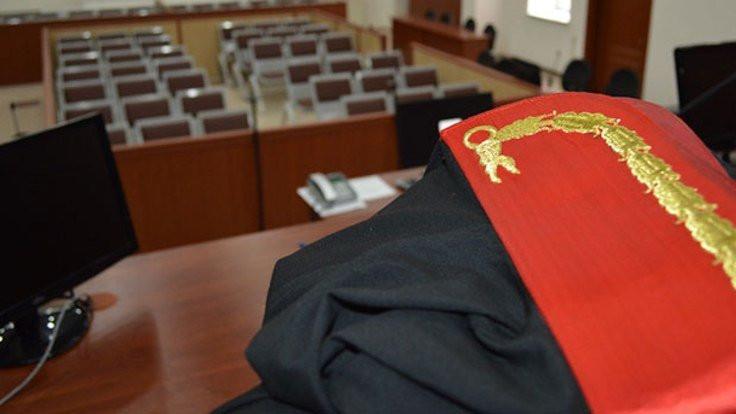 Çağlayan'da bir hâkimde korona çıktı