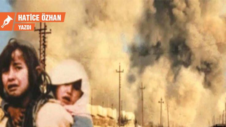 32 yıllık dinmeyen sızı: Halepçe katliamı