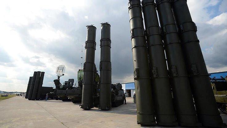 Rusya: Suriye'de sekiz Pantsir hava savunma sistemi yok edilmedi