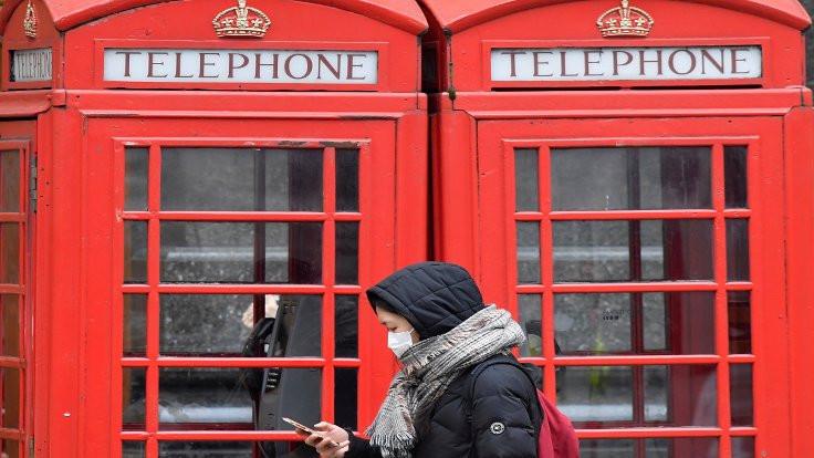 İngiltere'den Türkiye'ye korona muafiyeti