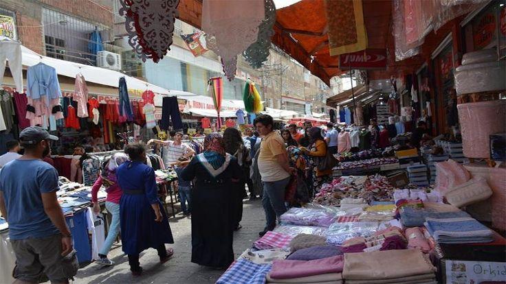 Araştırma: Kürtlerin yüzde 63,2'si açlık sınırında